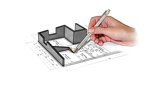 Keyplan 3d en d tail dessin design et plan pour votre for Application dessin 3d